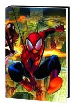 Ultimate Spider-Man HC VOL 12