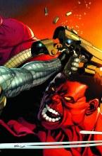 Avengers X-Sanction #3 (of 4)