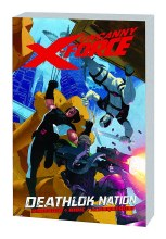 Uncanny X-Force TP VOL 02 Deat