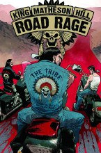 Road Rage #2 (of 4) Throttle