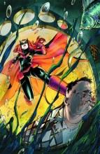 Batwoman #7 Var Ed