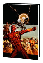 Uncanny X-Men By Kieron Gillen Prem HC VOL 01