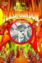 Flash Gordon Zeitgeist #5