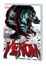 Venom By Rick Remender TP VOL