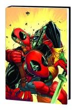 Deadpool Prem HC VOL 10 Evil D