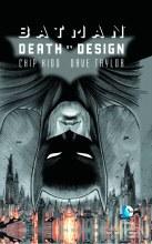 Batman Death By Design Deluxe