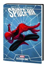 Spider-Man Season One Prem HC
