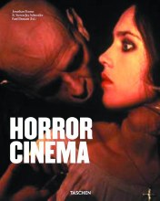Horror Cinema Taschen HC (C: 0