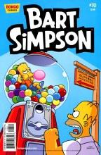 Bart Simpson Comics #70