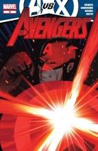 Avengers #25 Avx