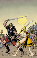Groo Vs Conan #1 (of 4)
