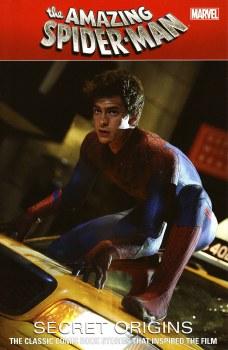 Amazing Spider-Man Secret Orig