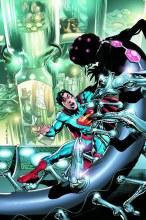 Action Comics #8
