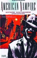 American Vampire TP VOL 02 (Mr