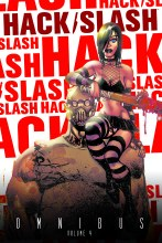 Hack Slash Omnibus TP VOL 04