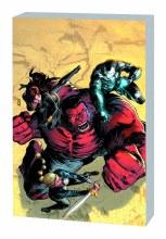 Red Hulk Hulk of Arabia TP