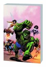 Incredible Hulk Pardoned TP