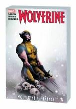 Wolverine Wolverine's Revenge