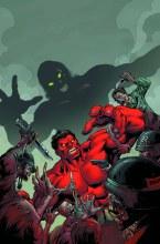 Hulk #50 Blank Var