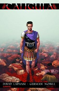 Caligula TP Vol.1