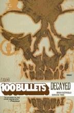 100 Bullets TP VOL 10 Decayed