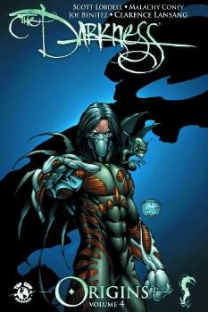 Darkness Origins TP VOL 04 (Mr