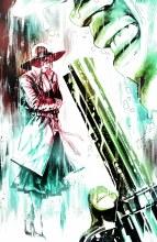 American Vampire #27 (Mr)
