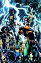 Aquaman #9 Var Incentive Ivan Reis Sketch Cover