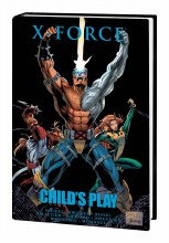 X-Force Childs Play Prem HC