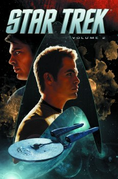 Star Trek Ongoing TP VOL 02