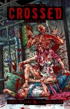 Crossed Badlands #7 Torture Cv