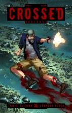 Crossed Badlands #8 (Mr)