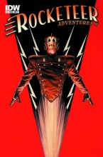 Rocketeer Adventures 2 #4 (of
