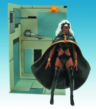 Marvel Select Storm Action Fig