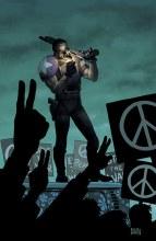 Before Watchmen Comedian #1 (o