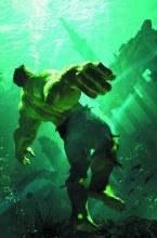 Incredible Hulk #10
