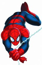 Marvel Universe Ultimate Spide