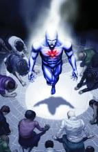 Captain Atom #10