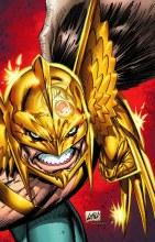 Savage Hawkman #10