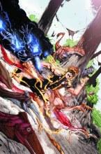 Teen Titans #10