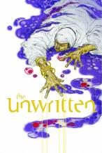 Unwritten #38 (Mr)