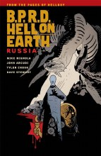 Bprd Hell On Earth TP VOL 03 R