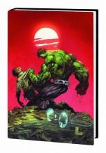 Incredible Hulk By Jason Aaron HC VOL 01