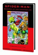 Spider-Man Revenge of Sinister