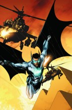 Batwing TP VOL 01 the Lost Kin