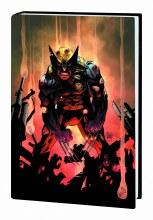 Wolverine Back In Japan Prem H
