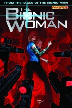Bionic Woman #4