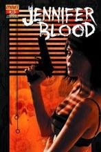 Garth Ennis Jennifer Blood #16