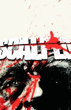Scalped TP VOL 09 Knuckle Up (