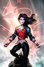 Wonder Woman Odyssey TP VOL 01